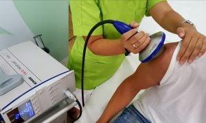 vimar salud ondas de choque focales hombro